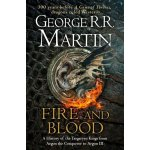 Fire and Blood - George R.R. Martinslovar