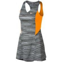 Nike tenisové šaty Court Dry Maria Dress wolf AH7851-012 grey a474dff2dc8