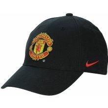 Nike Manchester United Core cap Black