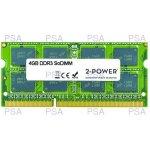 2-Power SODIMM DDR3 4GB 1333MHz CL9 MEM5103A