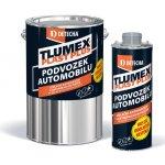 Tlumex Plast Plus 2 kg
