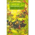 Čarodějky na cestách - Úžasná Zeměplocha 12 - Terry Pratchett