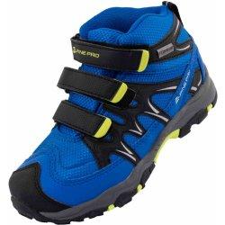 92be77cd628 Alpine Pro Tyroll KBTK003653 cobalt blue. Dětská outdoorová obuv ...