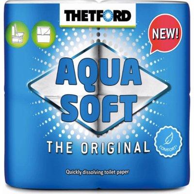 Thetford Rozkladový toaletní papír Aqua Soft