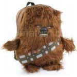 Star Wars batoh Žvejk Chewbacca hnědý