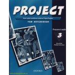 Hutchinson Tom - Project 3 Work Book -- Pracovní sešit