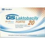 GreenSwan Laktobacily Forte 20 40 kapslí
