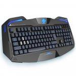 E-Blue Auroza Keyboard