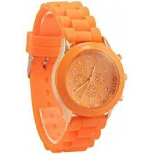 GENEVA Classic Oranžové DHD0001n