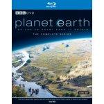 BBC Planet Earth: Planeta Země - Kompletní série 5 BD
