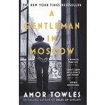 A Gentleman in Moscow Amor Towles