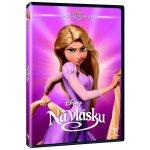 Na vlásku - Edice Disney klasické pohádky 20. DVD