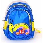 New Berry batoh Šnek modrý