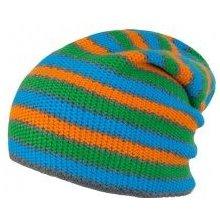 SENSOR STRIPES modrá/zelená/oranžová Modrá