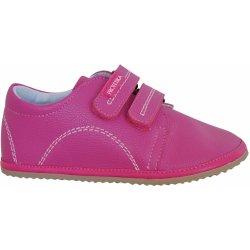 Dětská bota Protetika Dívčí barefoot boty Laredo - růžové 398a2c43b8
