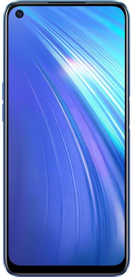 Realme 6 4GB/128GB Dual SIM na Heureka.cz