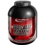 IronMaxx 100% Beef Protein 2350 g