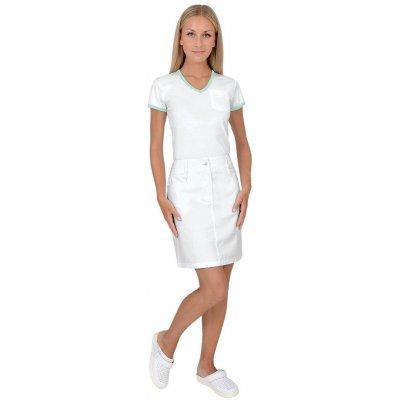 krátká sukně Elen bílá