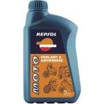 Auto-moto kapaliny Repsol