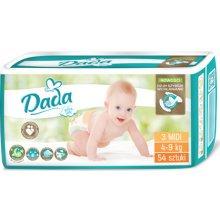 Dada Extra Soft 3 4-9 kg 54 ks