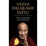 Výzva dalajlamy světu