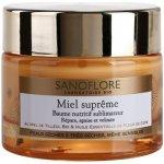 Sanoflore Miel Supreme Visage vyživující balzám pro suchou až velmi suchou pleť (Supreme Honey) 50 ml