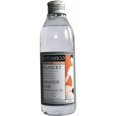 Procyon Botanico klasický masážní olej 200 ml