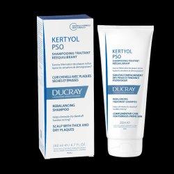 Ducray Kertyol PSO Shampoo 200 ml