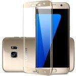 ScreenShield pro Galaxy G935 Galaxy S7 Edge, zlatá SAM-TGGG935-D