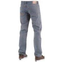 Meatfly Jeans Rackham šedé C
