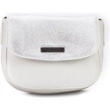 49f5eaf691 Tamaris Georgette crossbody bag 2688181-919 Silver Comb.