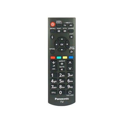 Dálkový ovladač Predátor Panasonic N2QAYB000815