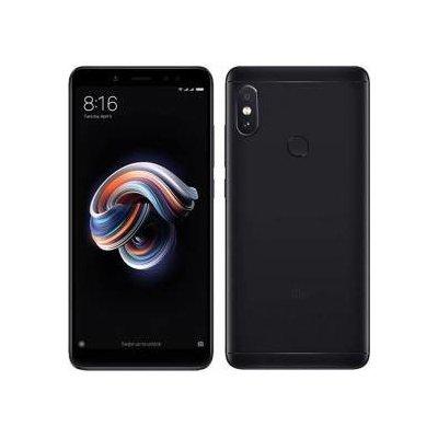 Xiaomi Redmi Note 5 3GB/32GB Global Dual SIM Black EU