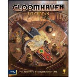 Albi Gloomhaven: Lví chřtán