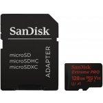 SanDisk microSDXC 128GB UHS-I U3 SDSQXCG-128G-GN6MA
