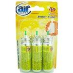 Air Happy náplň Limber 3 x 15 ml