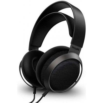 Sluchátka Philips Fidelio X3 - černá