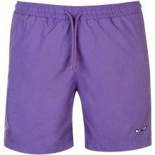 No Fear Forever Swim shorts Purple