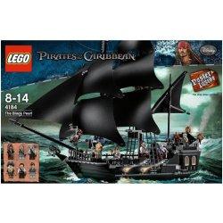 Lego Piráti z Karibiku 4184 Černá perla