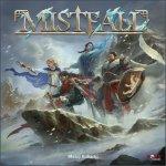 NSKN Games Mistfall: Základní hra