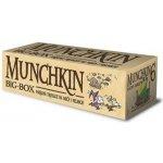 ADC Blackfire Munchkin 6: Big Box rozšíření 6