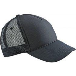 MYRTLE BEACH Kšiltovka trucker Retro Mesh Cap Černá černá od 83 Kč ... d5189dae89