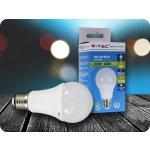 V-Tac LED žárovka E27 10W teplá bílá