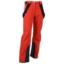 695ccf31719 Northfinder dámské zimní kalhoty HREBIENKA červené