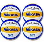Mikasa Beach VLS300 SET 4ks