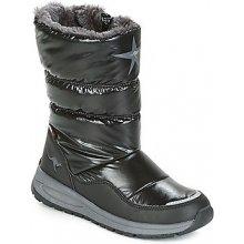 Kangaroos Zimní boty Dětské K CONFI RTX Černá 6d42cdc41c
