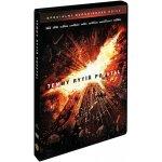 Temný rytíř povstal DVD
