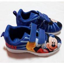 Setino chlapecké tenisky /botasky Mickey Mouse