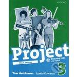 Project 3 - Third edition - Tom Hutchinson