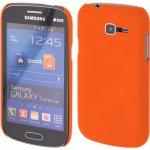 Pouzdro Coby Case Coby Exclusive Samsung S7390 Galaxy Trend Lite orange